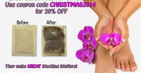 Fox Detox Coupon Code 20 by Purify Your Detox Foot Pads 2014 Coupon