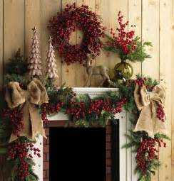 decorations for your home 19 mantel christmas decorating ideas to make your home
