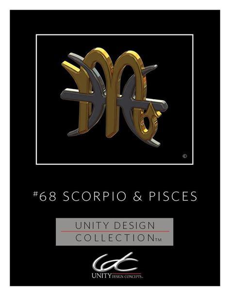 pisces and scorpio tattoo 68 scorpio and pisces tattoos