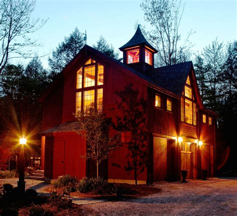 Yankee Barn Homes by Design Build Series Iv Lighting Your Way