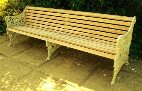 small garden benches wrought iron have a seat 10 great garden benches gardens parks and park