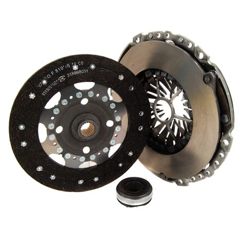 peugeot 407 2 0 hdi luk dual mass flywheel 3pc clutch