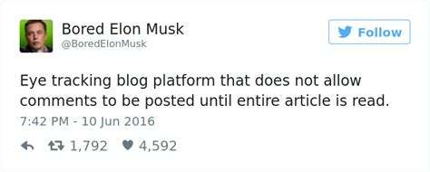 elon musk tweet 10 times bored elon musk had the best invention ideas