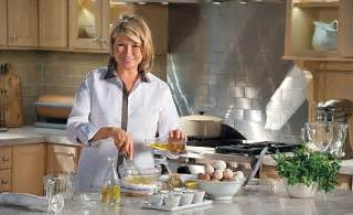 Clear Kitchen Canisters martha stewart s cooking school reviewed a quietly