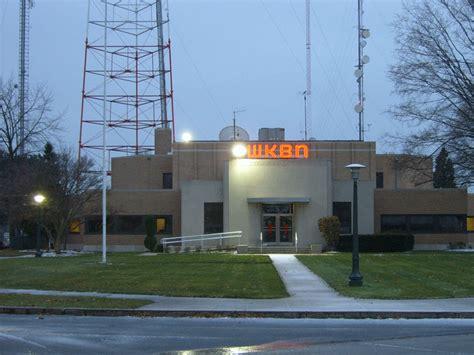 radio stations  youngstown ohio world radio map