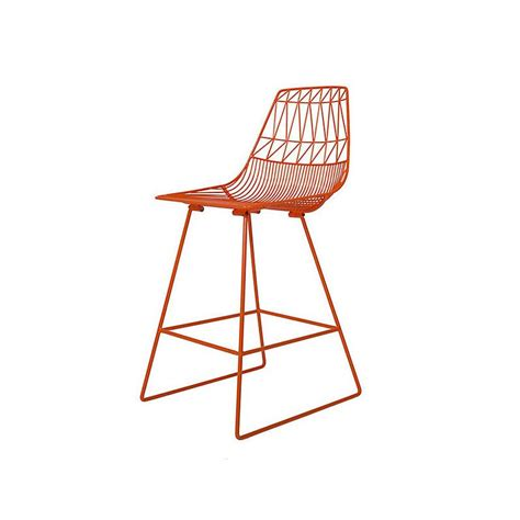 Bend Goods Counter Stool by Bend Goods Counter Stool By Lumens Dwell