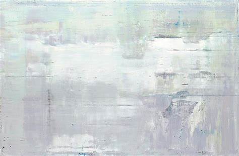 Painting White hugh marwood gerhard richter white paintings