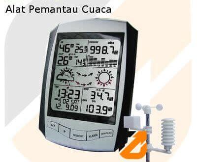 Alat Hematology Wp 330 alat ukur kelembaban udara pemantau cuaca dan suhu cv java multi mandiri