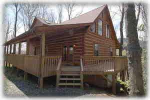 Cabin Rentals Near West Jefferson Nc west jefferson carolina vacation rental cabin