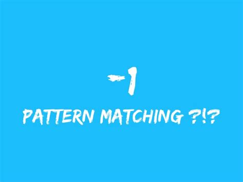 xss pattern matching implementing pattern matching in javascript full version