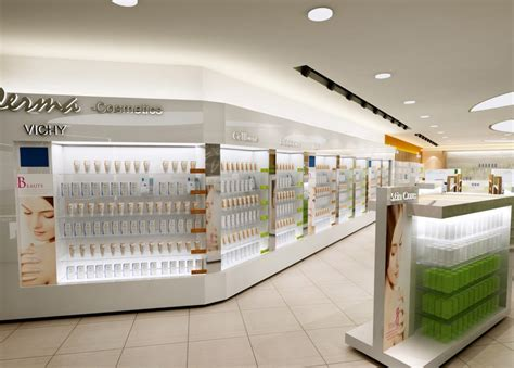 house brand design store calgary brand cosmetics shop interior design download 3d house