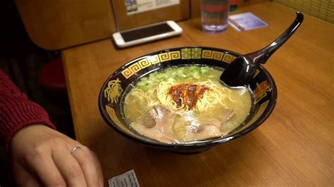 Ichiran Ramen ichiran ramen new york city