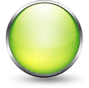 Download High Quality Royalty Free Ball Fill Green 100