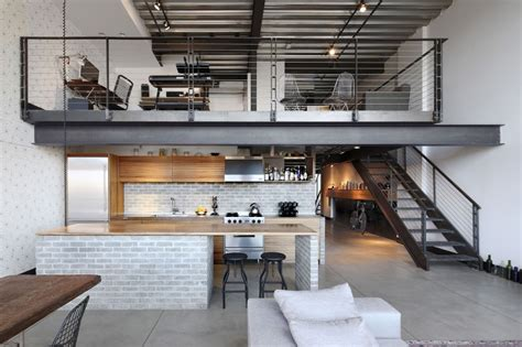 The Lofts At Capitol Garage by Loft Archives Homedsgn