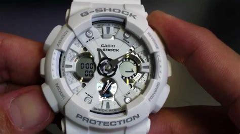 G Shock Ga 100a 7a Original casio g shock