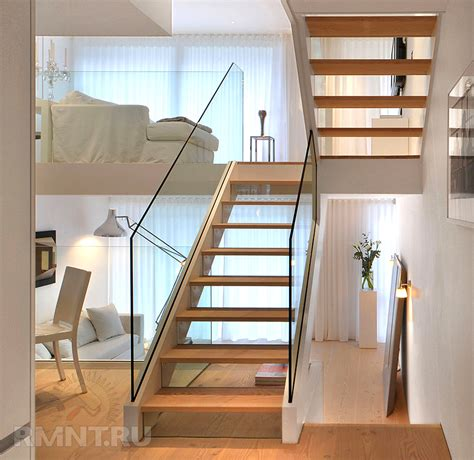 Simple Stairs Design For Small House лестница в интерьере креатив функциональности не помеха Rmnt Ru