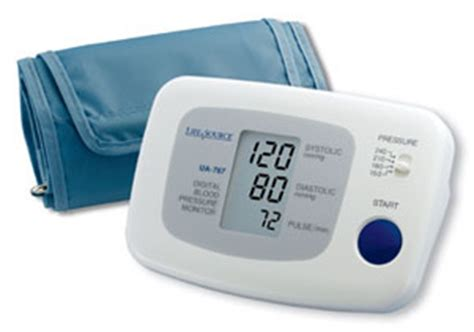 sponsorship opportunity home blood pressure monitors