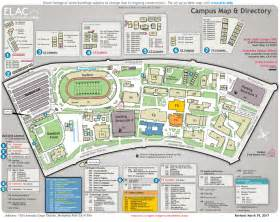 Emergency Floor Plan campus map updated june 26th 2013