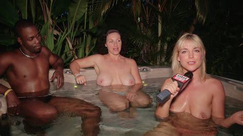 Naked News Travels Jamaica Hedonism Ii At Mr Skin