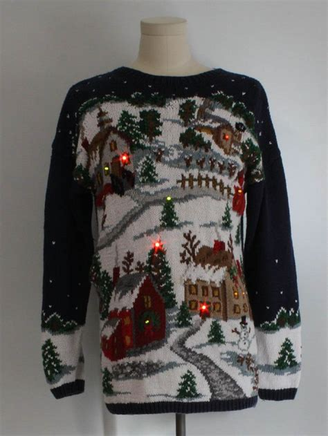 106 best bad christmas jumper images on pinterest