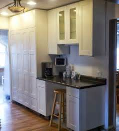 Kitchen Cabinets To The Ceiling How To Extend Akurum Cabinet Base Unit For Floor To Ceiling Kitchen Cabinet Ikea Hackers