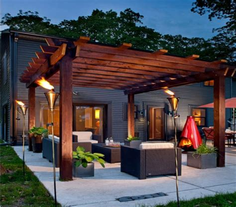 contemporary pergola kits ideas pergola gazebos