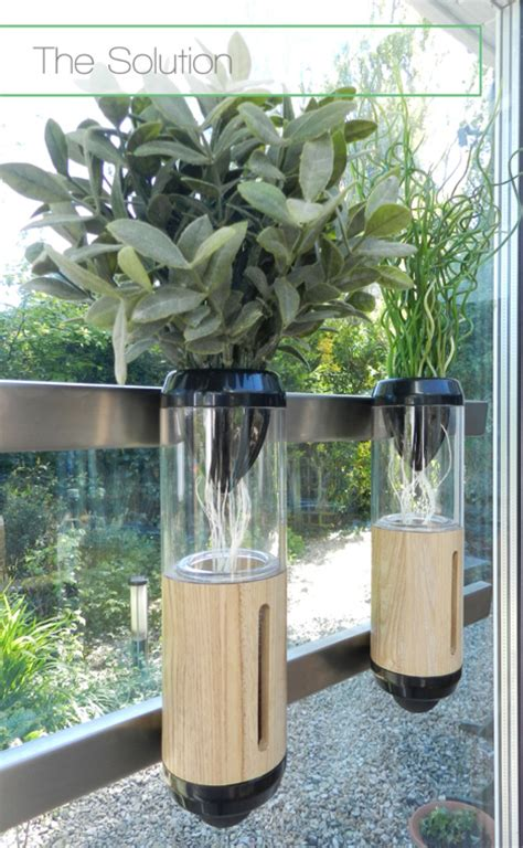 auxano home hydroponic system by philip houiellebecq core77
