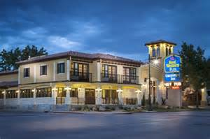 hotel moab downtown located in the hub of beautiful downtown moab picture of