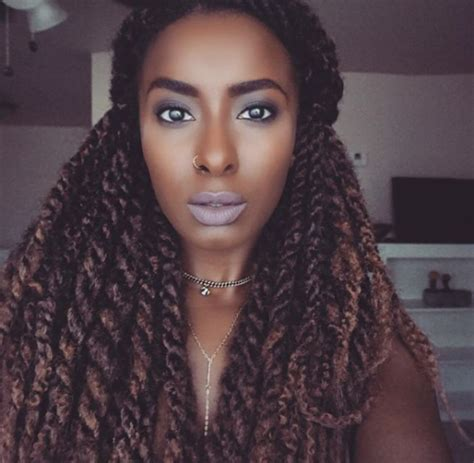 would you recommend senegalese twist to women with soft hair would you recommend senegalese twist to women with soft