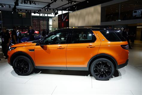 orange land rover discovery discovery sport in orange land rover discovery sport