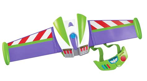the gallery for gt buzz lightyear costume wings