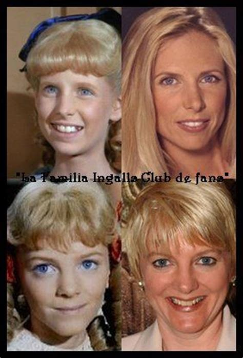 little house on the prairie nancy alison balson nancy oleson alison arngrim como nellie