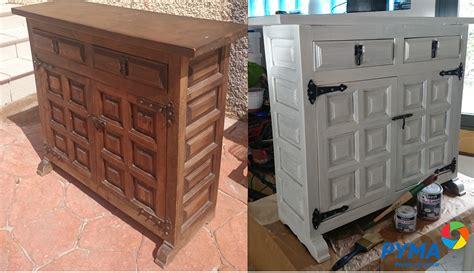 restauracion muebles madera diy restaurando un mueble de madera antiguo