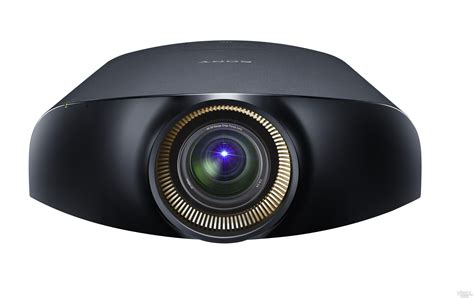 sony vpl vwes projector review projector reviews
