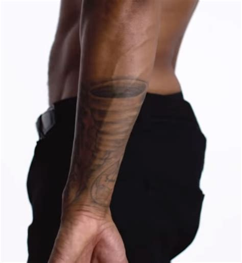 trey songz tattoo on wrist stories and meanings trey songz s tattoos