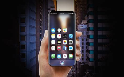 a iphone 8 ugh is this really what apps are going to look like on the iphone 8 bgr