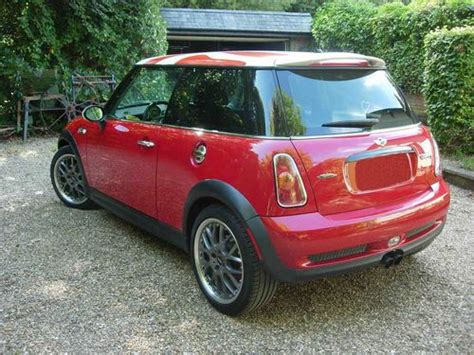 books about how cars work 2002 mini mini user handbook find used 2002 john cooper works mini r50 in ridgefield connecticut united states for us