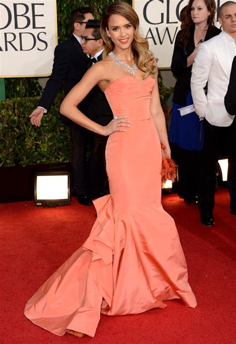 Oscars Carpet Alba by Carpet Roundup Best Looks From The 2013 Golden Globe