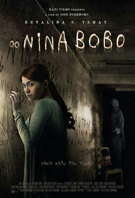 film horor indonesia foto film horor oo nina bobo merilis poster seram kapanlagi com