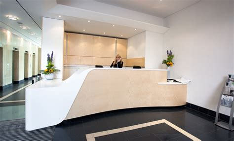 corian uk contact number corian 174 reception desk in london bank by solidity ltd