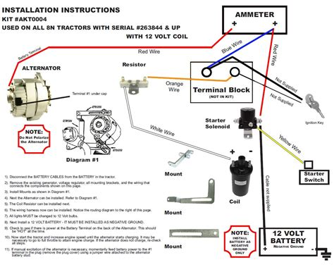 ford 8n 12 volt wiring harness new wiring diagram 2018