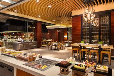 goji kitchen bar foto de shunde marriott hotel foshan