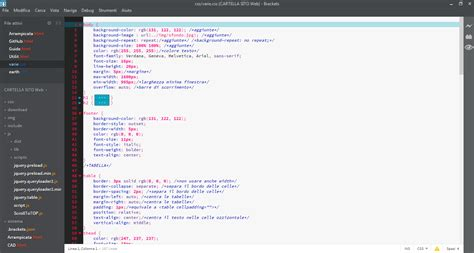 themes brackets editor github viatsko awesome brackets a curated list of