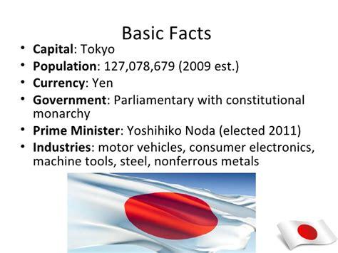 Japanese Table Global Hr Presentation Japan