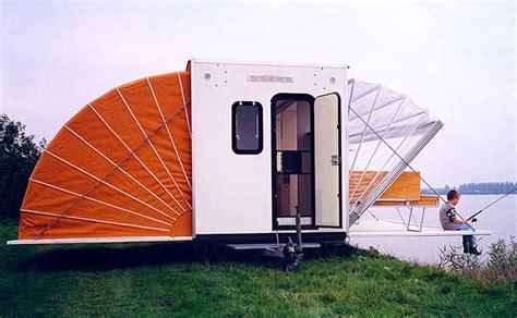 Designboom Tents | urban cing creative art tents open in amsterdam