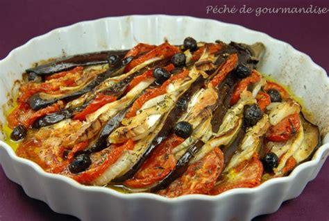 aubergines en 233 ventail au sainte maure p 233 ch 233 de gourmandise