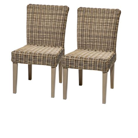 tk classics 2 cape cod armless dining chairs