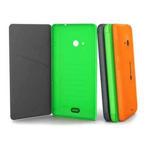 Casing Microsoft Lumia 535 new nokia cc 3092 microsoft lumia 535 bright orange flip shell 02744b0 ebay