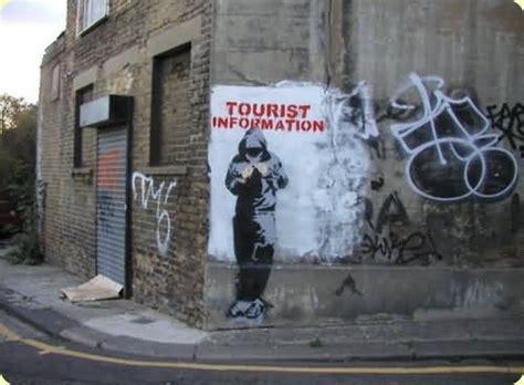 graffiti walls amazing banksy graffiti street art