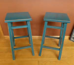 gallery for gt blue wooden bar stool blue bar stools target home design ideas